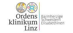 Logo Ordensklinikum Linz Barmherzige Schwestern