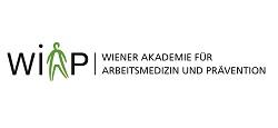 Logo Wiener Akademie für Arbeitsmedizin und Prävention - WIAP OG
