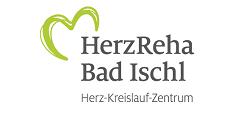 Logo HerzReha Herz-Kreislauf-Zentrum Bad Ischl