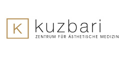 Logo kuzbari - ZENTRUM FÜR ÄSTHETISCHE MEDIZIN