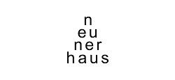 Logo neunerhaus - Hilfe für obdachlose Menschen