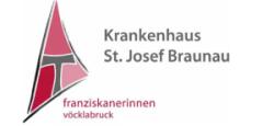 Logo Krankenhaus St. Josef Braunau