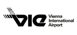 Logo Flughafen Wien AG