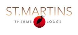 Logo St. Martins Therme & Lodge