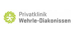 Logo Diakonissen & Wehrle Privatklinik GmbH