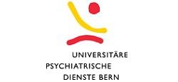 Logo UNIVERSITÄRE PSYCHIATRISCHE DIENSTE BERN (UPD) AG