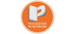 Logo Physiozentrum für Weiterbildung GmbH