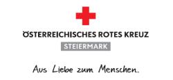 Logo Österreichisches Rotes Kreuz - Landesverband Steiermark