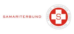 Logo Samariterbund Österreich Rettung und Soziale Dienste  gemeinnützige GmbH