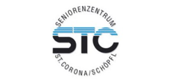 Logo STC Seniorenzentrum Betriebsgesellschaft m.b.H.