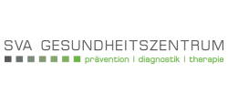 Logo SVA-Gesundheitszentrum