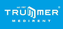 Logo Trummer Medirent GmbH & Co KG