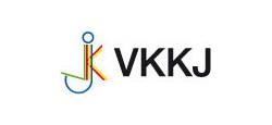 Logo VKKJ - Verantwortung und Kompetenz für besondere Kinder und Jugendliche