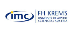 Logo IMC Fachhochschule Krems