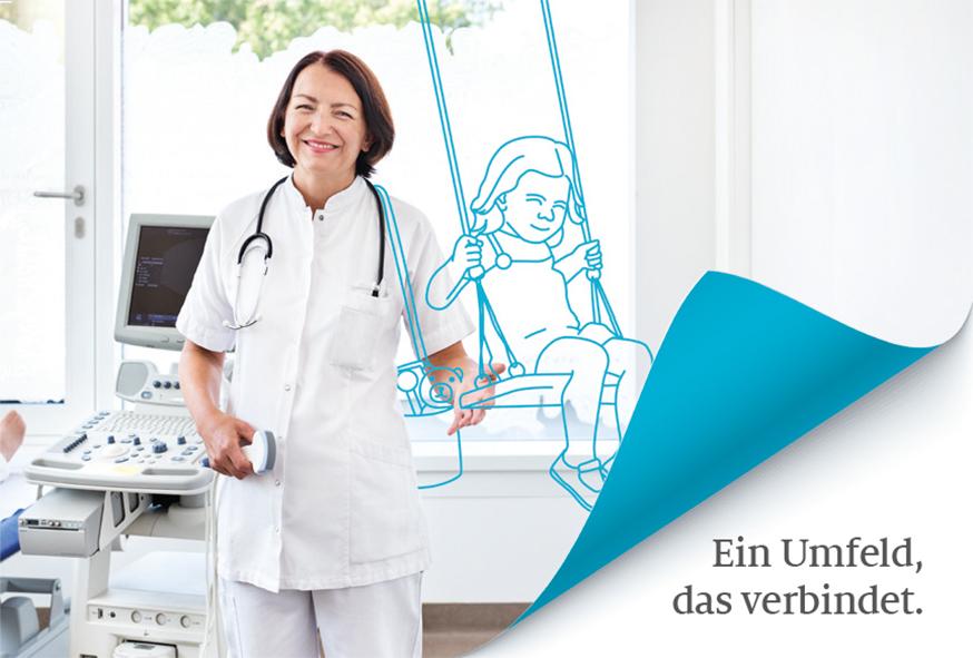 Krankenhaus der Barmherzigen Schwestern Ried Betriebsgesellschaft m.b.H. Foto