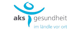 Logo aks gesundheit GmbH
