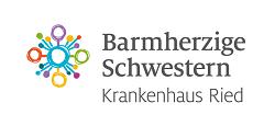 Logo Krankenhaus der Barmherzigen Schwestern Ried Betriebsgesellschaft m.b.H.