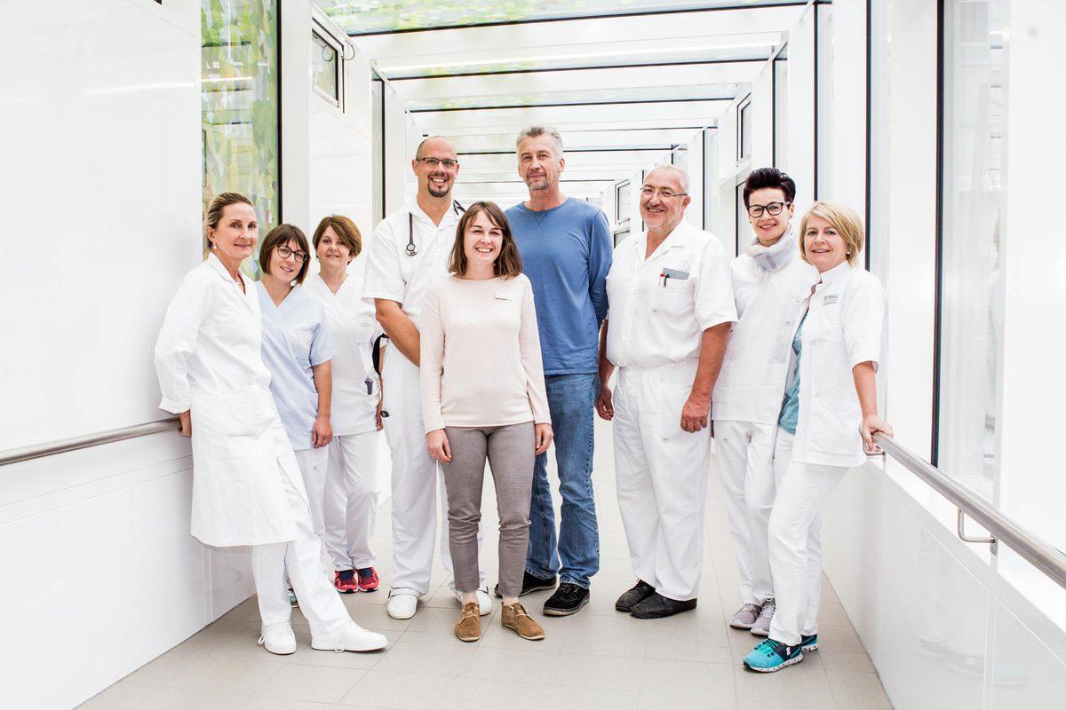 Krankenhaus St. Josef Braunau Foto