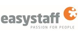 Logo easystaff Personaldienstleistungen GmbH