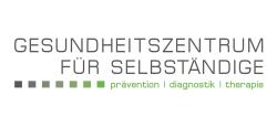 Logo SVS Gesundheitszentrum für Selbständige