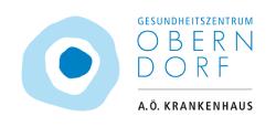 Logo Gemeinnützige Oberndorfer Krankenhausbetriebsgesellschaft m.b.H.