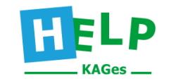 Logo Steiermärkische Krankenanstaltengesellschaft m.b.H. KAGes Management und Services