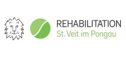 Logo Rehabilitationszentrum St. Veit im Pongau Betriebs-GmbH