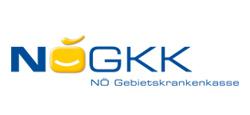 Logo NÖ Gebietskrankenkasse