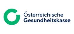Logo Österreichische Gesundheitskasse Landesstelle Oberösterreich