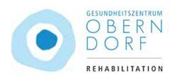 Logo Rehabilitationszentrum Oberndorf Betriebs-GmbH & Co KG