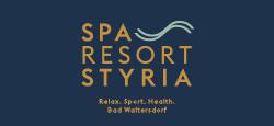 Logo SPA RESORT STYRIA