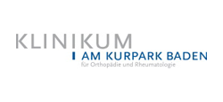 Logo Klinikum am Kurpark Baden