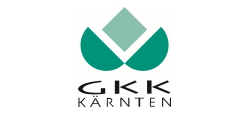 Logo Kärntner Gebietskrankenkasse