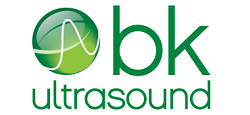 Logo bk medical GmbH