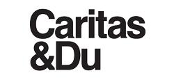 Logo Caritas der Diözese Graz-Seckau
