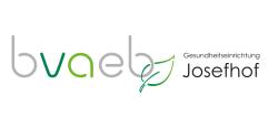 Logo Gesundheitseinrichtung Josefhof - BVAEB