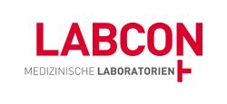 Logo LABCON – Medizinische Laboratorien GmbH