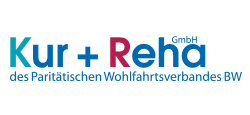 Logo Kur + Reha GmbH