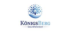 Logo Gesundheitsresort Königsberg GmbH
