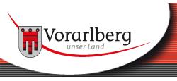Logo Amt der Vorarlberger Landesregierung