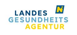Logo NÖ Landesgesundheitsagentur