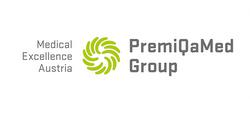 Logo PremiQaMed Privatkliniken GmbH