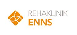 Logo Rehaklinik Enns GmbH