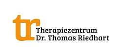 Logo Therapiezentrum Dr. Thomas Riedhart