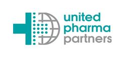 Logo United Pharma Partners