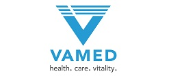 Logo VAMED Management & Service GmbH